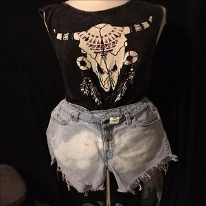 Levi's Vintage Shorts Urban Outfitters